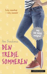 Jenter i jeans