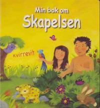 Min bok om skapelsen