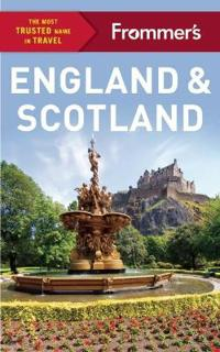 Frommer's England & Scotland