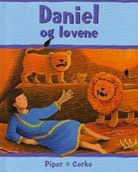 Daniel og løvene