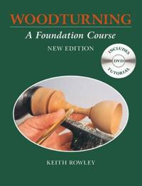 Woodturning - a foundation course