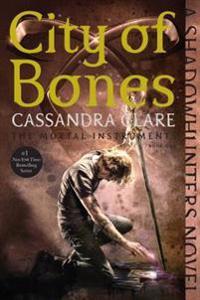 City of Bones - Cassandra Clare - böcker (9781481455923)     Bokhandel