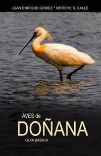 Aves de Donana