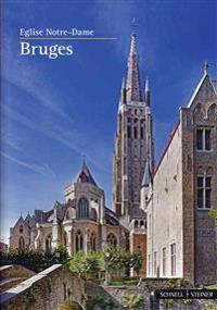 Bruges: Eglise Notre-Dame