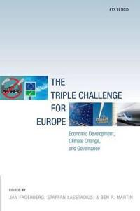 The Triple Challenge for Europe