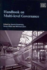 Handbook on Multi-level Governance
