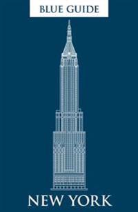 Blue Guide New York