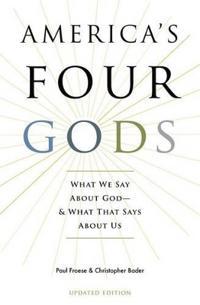 America's Four Gods