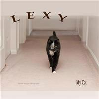 Lexy, My Cat