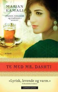 Te med Mr. Dashti