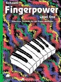 Fingerpower: Level 1