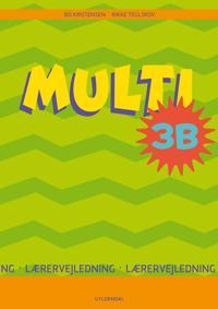 Multi 3 B