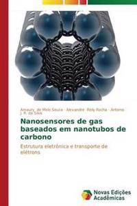Nanosensores de Gas Baseados Em Nanotubos de Carbono