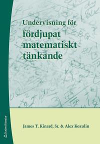 Undervisning för fördjupat matematiskt tänkande