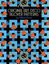 Original Art Deco Allover Patterns
