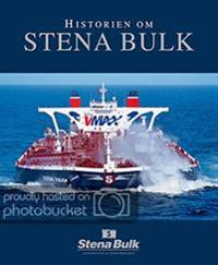 Historien om Stena Bulk