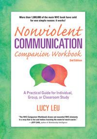 Nonviolent Commun.comp.workbk