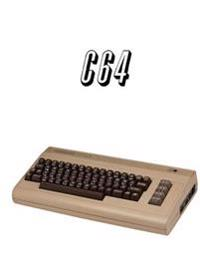 C64: Commodore 64