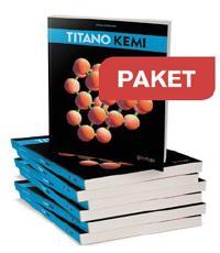 TitaNO Kemi 2:a uppl Paketerbj 10 ex