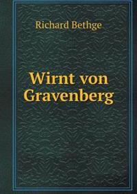Wirnt Von Gravenberg