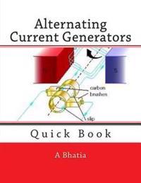 Alternating Current Generators: Quick Book