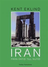 Iran - från dåtid till nutid