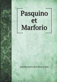 Pasquino Et Marforio