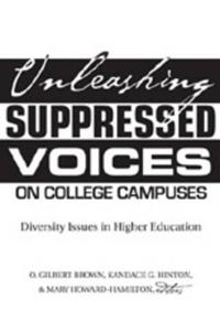 Unleashing Suppressed Voices on College Campuses: Diversity Issues in Higher Education