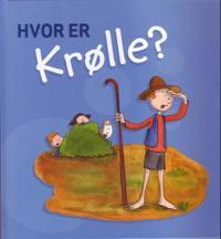 Hvor er Krølle?