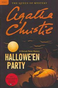 Hallowe'en Party: A Hercule Poirot Mystery