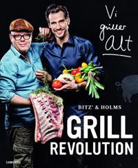 Bitz' & Holms grillrevolution