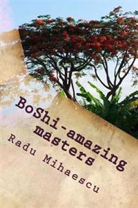 Boshi-Amazing Masters