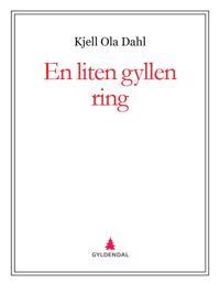 En liten gyllen ring