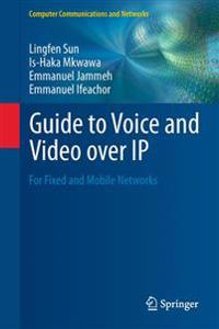 Guide to Voice and Video over Ip