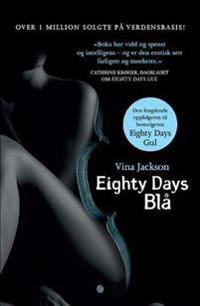 Eighty days blå