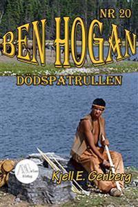 Ben Hogan - Nr 20 - Dödspatrullen