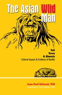 The Asian Wild Man