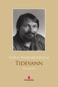 Tidevann
