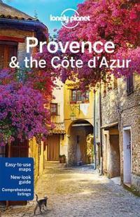 Provence & The Cote D'Azur LP