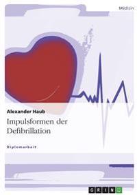 Impulsformen der Defibrillation