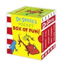 Dr. Seuss Pocket Box of Fun!