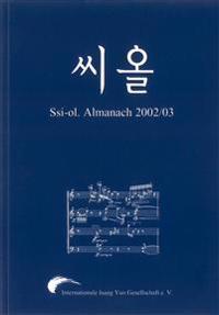 Ssi-ol Almanach (2002/03)