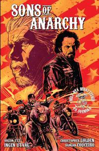 Sons of Anarchy volym ett: Ingen utväg