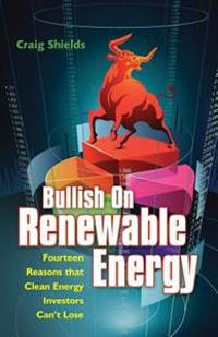 Bullish on Renewable Energy: Fourteen Reasons That Clean Energy Investors Can't Lose