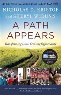 A Path Appears, A
