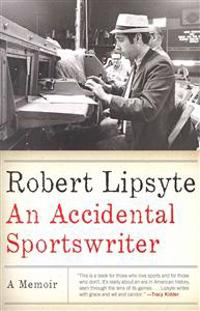 An Accidental Sportswriter: Henry and Beezus