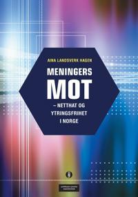Meningers mot - Aina Landsverk Hagen   Inprintwriters.org