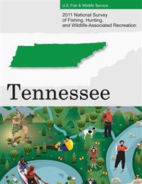 2011 national survey of fishing hunting and wildlife for Tennessee fish and wildlife