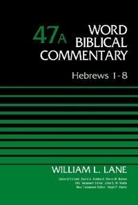 Hebrews 1-8