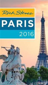 Rick Steves 2016 Paris
